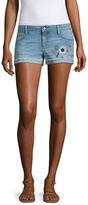 Arizona Denim Shorts Juniors