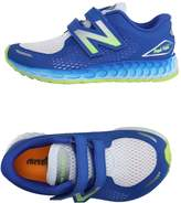 New Balance Low-tops & sneakers - Item 11144272