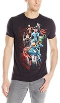 Marvel Men's Six To One T-Shirt