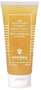 Sisley Paris Buff & Wash Facial Gel Exfoliator