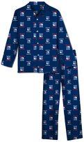 New York Rangers Pajama Set - Boys 8-20