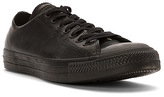 Converse Chuck Taylor All Star Low Top Rubber