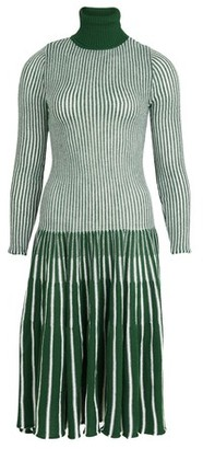 Thebe Magugu Knitted dress