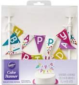 Wilton Happy Birthday Cake Topper