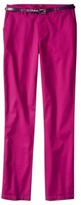 Merona Women's Washed Chino Pant (Fit 2) - Assorted Colors