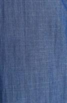 Eileen Fisher Chambray Shirt (Plus Size)