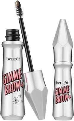Benefit Cosmetics Gimme Brow+ Blowout! brow-volumizing gel duo
