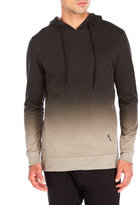 Religion Ombre Hoodie Pullover