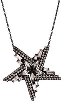 Erickson Beamon Star Search Pendant Necklace