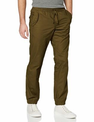 Napapijri Men's Maree Suit Trousers