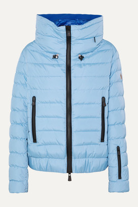 MONCLER GRENOBLE Vonne Quilted Down Ski Jacket