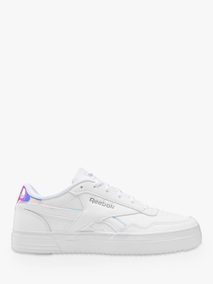 Reebok Royal Techque Bold Trainers, White