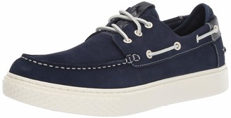 Polo Ralph Lauren Men's DECK100 Sneaker