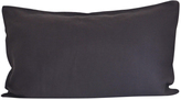 French Linen Standard Pillow Cases Set of Two