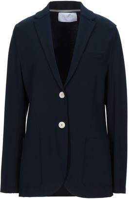 Harris Wharf London Suit jackets