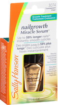 Sally Hansen Nailgrowth Miracle Nail & Cuticle Treatment Serum Clear