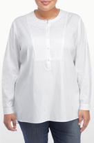 NYDJ Tunic Shirt In Plus