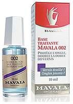 Mavala 002 Protective Base Nail Polish, 10 ml