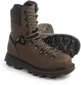 Rocky Arktos Hunting Boots - Waterproof, Insulated (For Men)