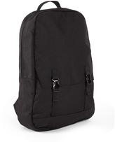 C6 Simple Pocket Backpack Ballistic Black