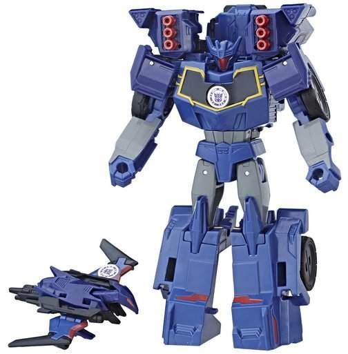 Transformers RID Activator Combiners Soundwave & Laserbeak