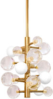 Jonathan Adler Globo 5-Light Chandelier