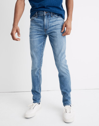 Madewell Skinny Jeans in Stevens Wash