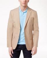 Perry Ellis Men's Slim-Fit Cotton Blazer