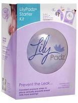 Lilypadz Reuseable Nursing Pads Starter Kit