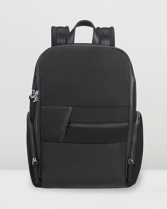 "Samsonite YourGuard Backpack 14.1"" Squared"