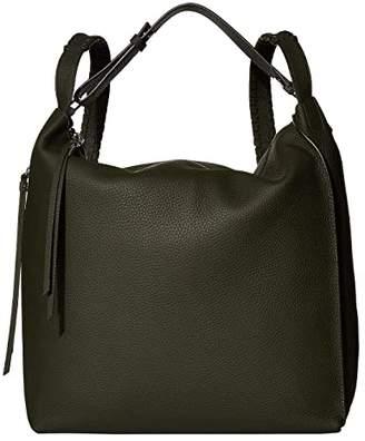 AllSaints Kita Backpack (Khaki Green) Backpack Bags