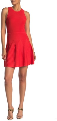 Rachel Roy Liliana Fit & Flare Dress