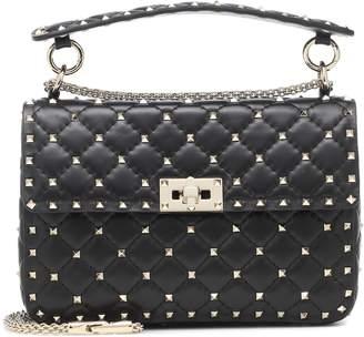 Valentino Garavani Rockstud Spike Medium leather shoulder bag