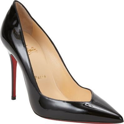 Christian Louboutin Completa Pumps