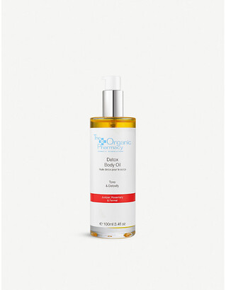Selfridges Detox Cellulite Body Oil 100ml