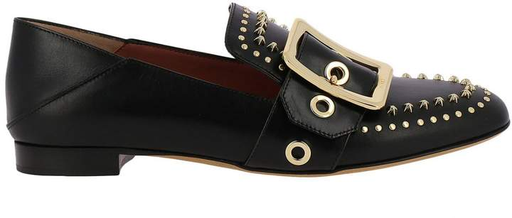 Bally Loafers Shoes Women