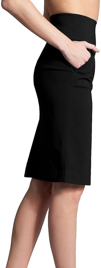 GUESS by Marciano Olivia High-Waisted Skirt