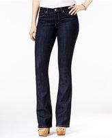 Jessica Simpson Kiss Me Dark Wash Bootcut Jeans