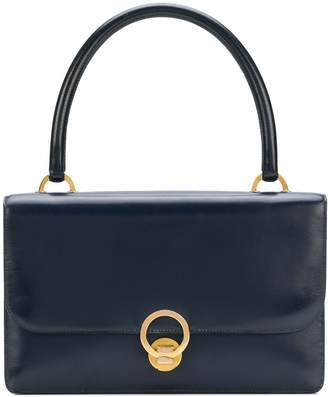 Hermes Pre Owned The Ring Model bag