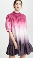 Sea Ombre Tunic Dress