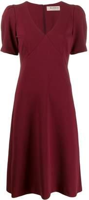 Blanca Vita empire line midi dress