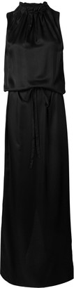 Ann Demeulemeester Reversed Shirt Dress