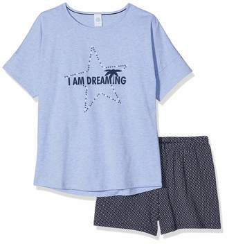 Sanetta Girl's Pyjama Short Set