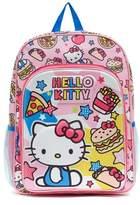 Fab Hello Kitty Food Backpack.