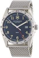 Victorinox Men's Infantry Stainless Steel Watch