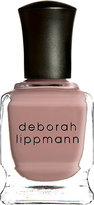 Deborah Lippmann Women's Modern Love Nail Polish-Beige