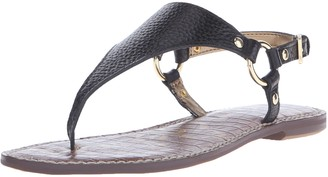 Sam Edelman Women's Greta Thong Sandals