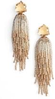Tory Burch Tassel Earrings