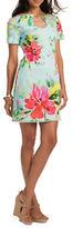 Trina Turk Rashida Floral Dress