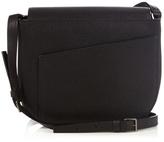 Valextra Twist leather cross-body bag